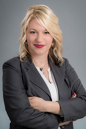 Tamara Kostadinović